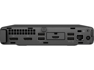 HP EliteDesk 705 G5 Desktop Mini PC - Customizable