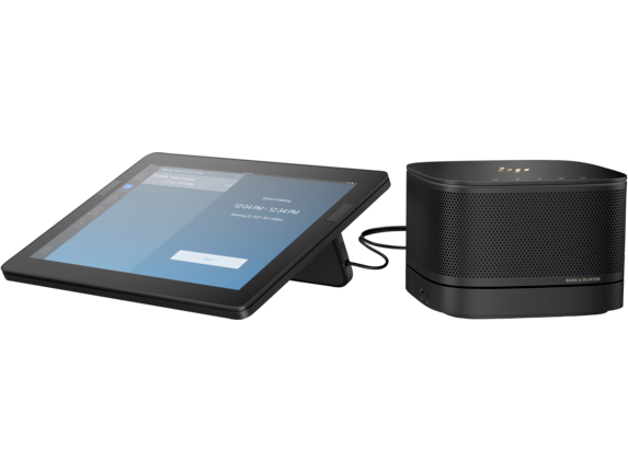 HP Elite Slice G2 with Zoom Rooms|Windows 10 IoT Enterprise|Intel® Core™ i5 7th Gen|128 GB SSD|Intel® HD Graphics 630|8 GB DDR4|2T9Z2UT#ABA