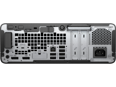HP EliteDesk 705 G5-Small-Form-Factor-PC