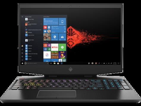 OMEN by HP 15-dh0000 笔记本电脑系列