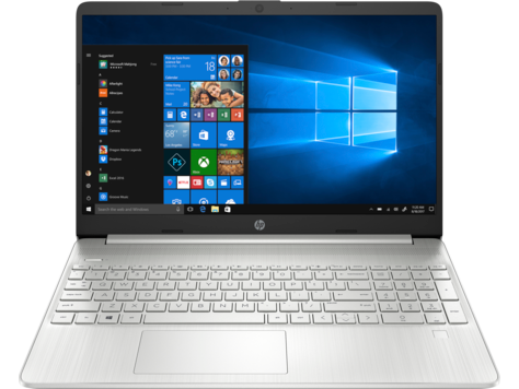 HP Notebook 15s-fq1068nl