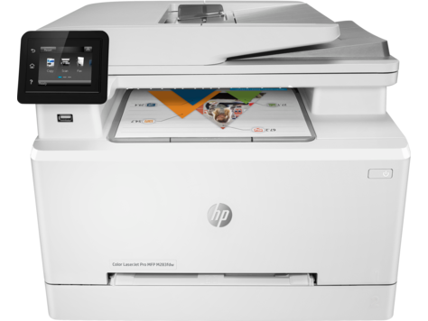 Tiskárna HP Color LaserJet Pro M283fdw