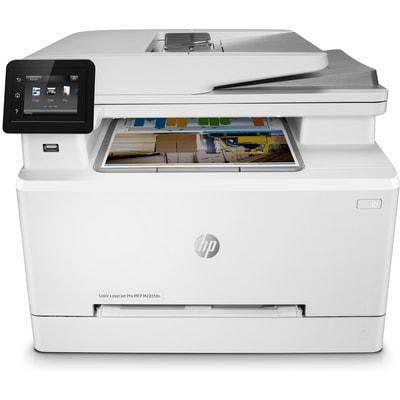 HP Color LaserJet Pro MFP M283fdn(7KW74A)