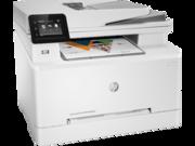 HP 7KW75A Color LaserJet Pro MFP M283fdw - a garancia kiterjesztéshez végfelhasználói regisztráció szükséges!