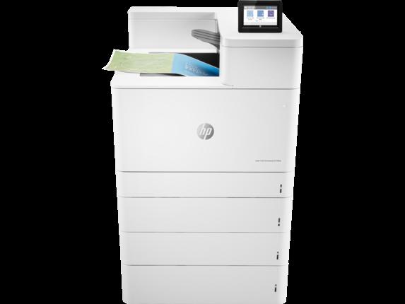 HP Printer|Color LaserJet Enterprise M856x|10.92 cm Color Graphics Display|T3U52A#BGJ
