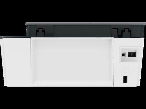 HP Smart Tank Plus 651 Wireless All-in-One - Rear