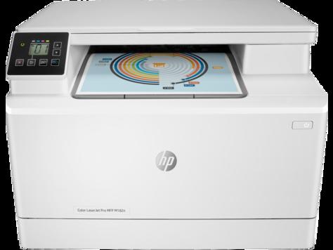 Multifunkční tiskárna HP Color LaserJet Pro M182n