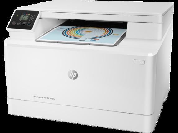 Multifunctionala HP laser