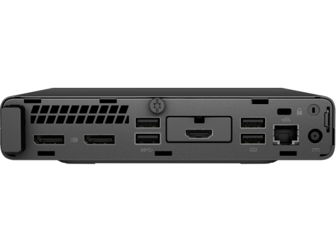 HP ProDesk 405 G4 Desktop Mini PC