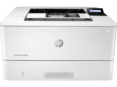 HP LaserJet Pro M304-M305 series