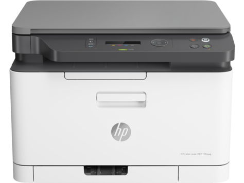HP Color Laser MFP 170-skrivarserien