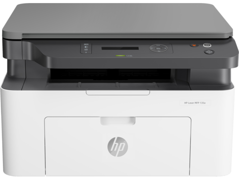 HP Laser MFP 130 Printer series