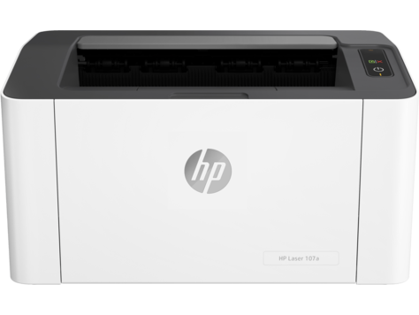 Impresora HP Laser de la serie 100