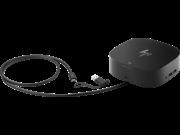 HP 5TW13AA USB-C/A univerzális dokkoló G2
