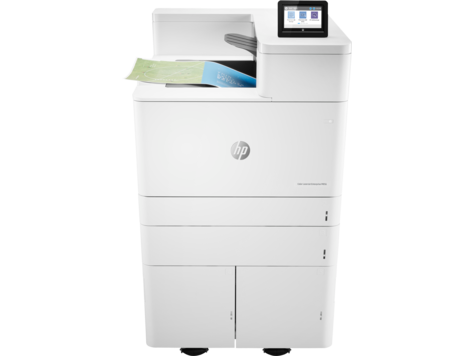 Drukarka HP Color LaserJet Enterprise M856dn