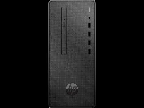 HP Desktop Pro A 300 G3