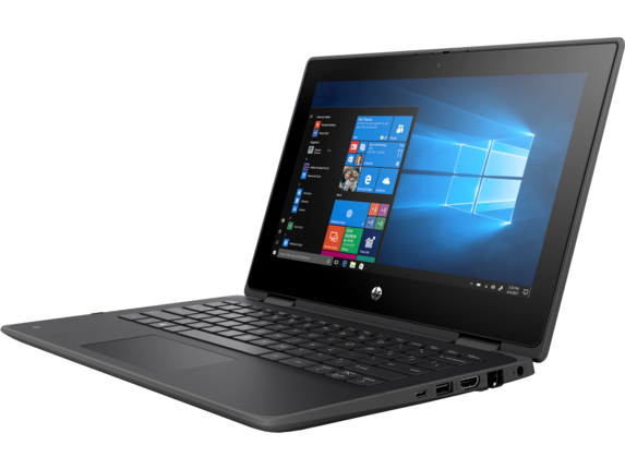 HP ProBook x360 11 G5 EE Notebook PC - Left