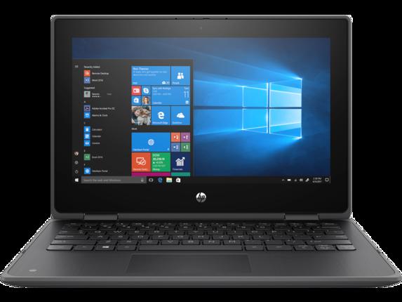 HP ProBook x360 11 G5 EE Notebook PC - Center