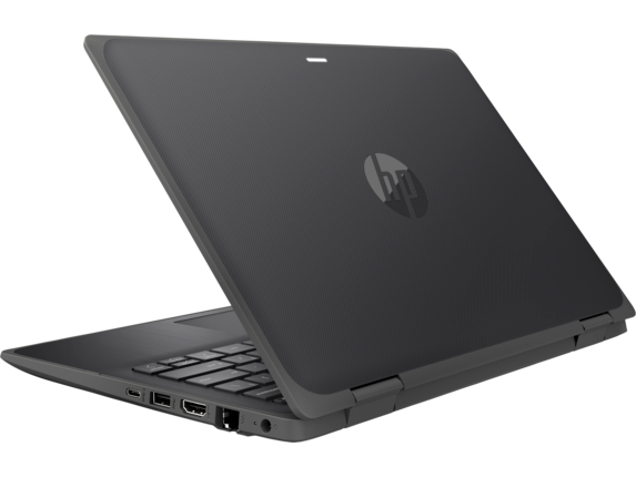 HP ProBook x360 11 G5 EE Notebook PC - Left rear