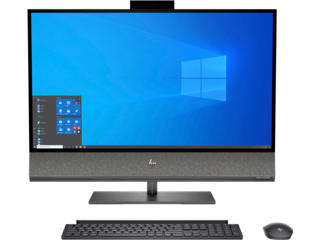 HP ENVY All-in-One - 32-a050