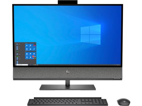 HP ENVY All-in-One - 32-a0011na