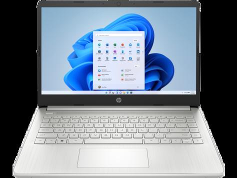HP Notebook - 14s-dq0322ng