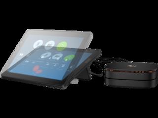 HP Elite Slice G2 - Audio Ready with Zoom Rooms