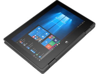 HP ProBook x360 11 G5 EE Notebook PC - Customizable