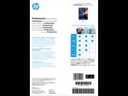 HP 7MV83A lézernyomtatókhoz készült professzionális üzleti papír – A4 fényes 200 g/m²