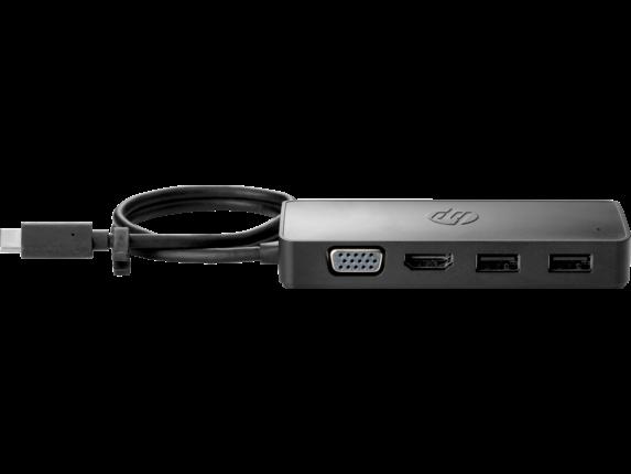 HP USB-C Travel Hub G2|7PJ38UT