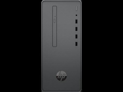 HP Zhan 86 Pro G1 Microtower-dator