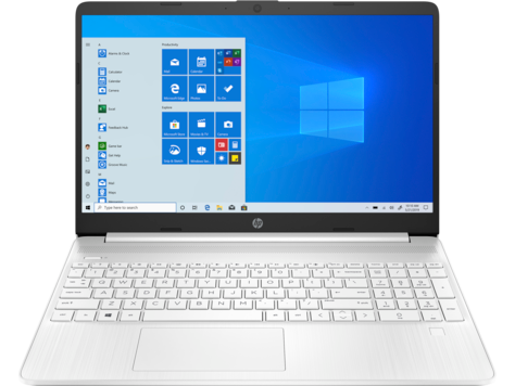 HP Notebook 15s-fq1060ns