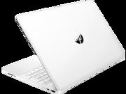 "HP 15s-eq1035nh 277C9EA 15.6"" AMD3020e 4GB 128GB W10H fehér Laptop / Notebook"