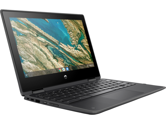HP Chromebook x360 11 G3 EE Notebook PC - Customizable - Right