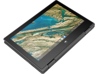 HP Chromebook x360 11 G3 EE Notebook PC - Customizable