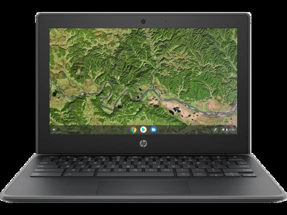HP Chromebook 11A G8 Education Edition Chrome OS AMD A4-9120C Processor 32 GB eMMC AMD Radeon™ R4 Graphics 4 GB DDR4 11.6