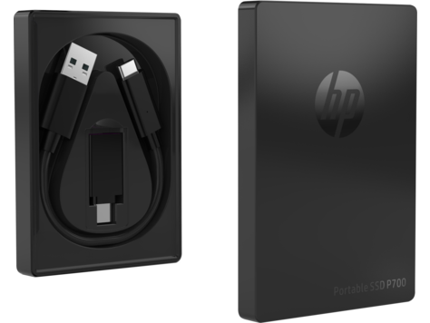 HP P700 Solid State Drive series