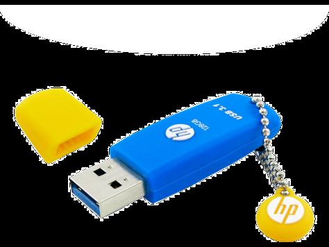 HP x788w USB 3.1 Flash Drive