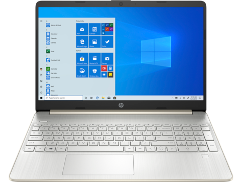 HP Laptop - 15-ef0028ca