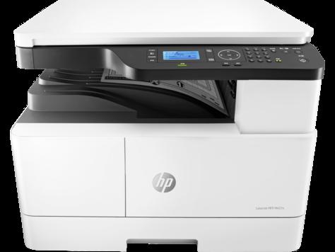 HP LaserJet MFP M437 series