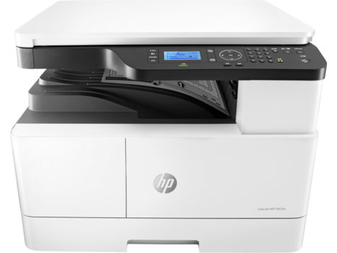 HP LaserJet MFP M439 series
