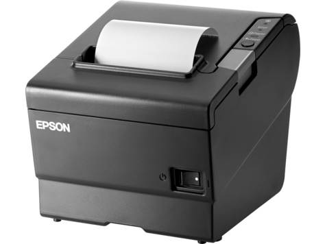 Epson TM-88VI Serial Ethernet Printer