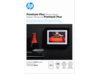 HP Premium Plus Soft-gloss Photo Paper-100 sht/4 x 6 in