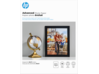HP Advanced Glossy Photo Paper-50 sht/Letter/8.5 x 11 in