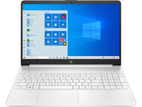HP Notebook 15s-fq1034nf