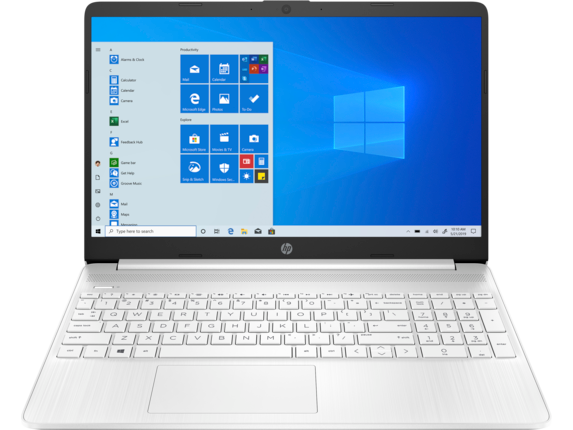 HP Laptop - 15t-dy200 Touch Screen optional|Windows 10 Home 64|Intel® Core™ i7 11th Gen|256 GB SSD|Intel® Iris® Xe Graphics|16 GB DDR4||2J130AV_100053