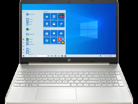 HP Notebook 15s-fq1092tu