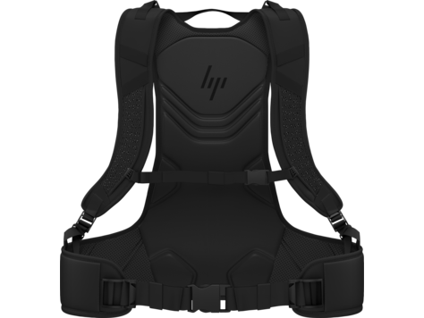 Station de travail HP Z VR Backpack G2