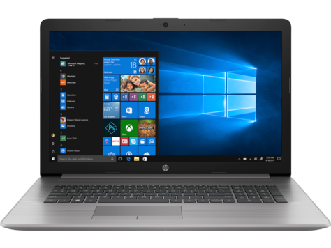 HP 470 G7 Notebook-PC