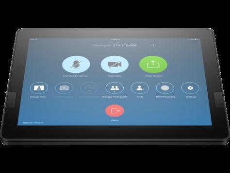 HP Elite Slice G2 - Audio Ready met Zoom Rooms